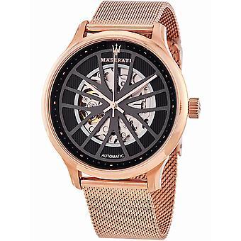 Mens Watch Maserati R8823136001, Automatic, 43mm, 10ATM