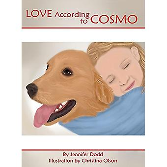 Love According to Cosmo by Jennifer Dodd - 9781631320248 Book