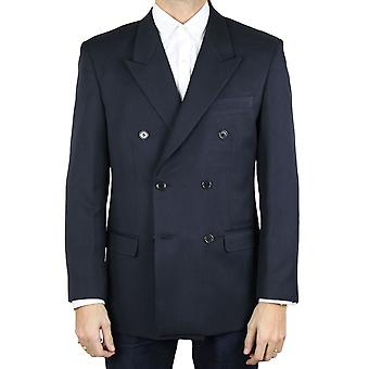 Cross-cut cross-cut men's jacket