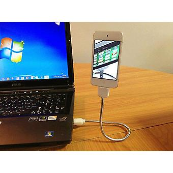 Lightning Bracket Charger Stand For Iphone Android
