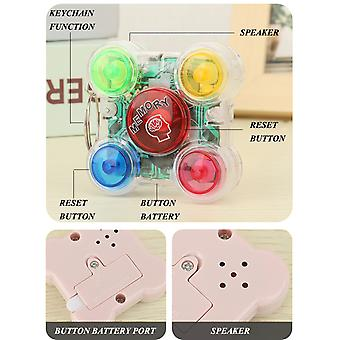 Electronic Memory Game For Kids,puzzle Toy