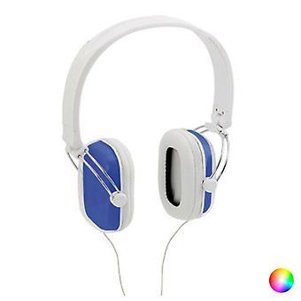 Diadem headphones (3.5 mm) Blue