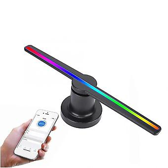 Holographic Projector Hd Projection Home Theater System