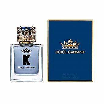 K van Dolce & Gabbana .-Eau de Toilette Spray 50 ml