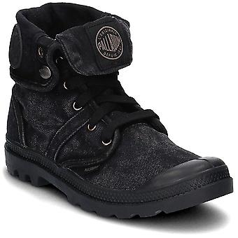 Palladium Pallabrouse Baggy 02478069M universal all year men shoes