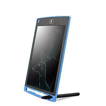 Lcd Digital Skrivplatta med penna Elektronisk Anteckningsblock bärbar