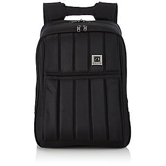 Saxoline Backpack Casual 2180.06 Black 23.5 liters