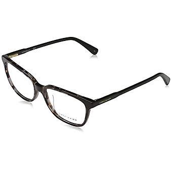 Longchamp LO2607, Acetate Sunglasses Grey Tortoise Unisex Adult, Multicolored, Standard