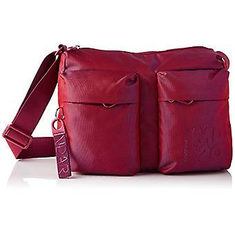 Mandarin Duck MD 20, Bolsa de Mujer, FUCHSIA RED, One Size(2)
