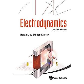 Elektrodynamiki