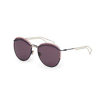 Dior - Príslušenstvo - Slnečné okuliare - DIOROUND-O3O57C6 - Ženy - ružová,čierna