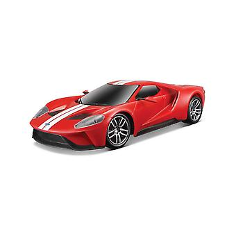 Ford GT (Plastic Collection) in Red