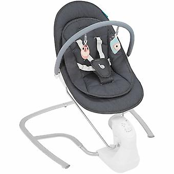 Babymoov Swoon Touch Electric Baby Swing
