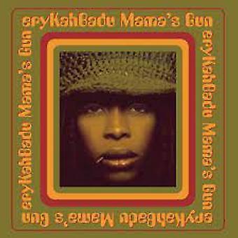 Erykah Badu - Mammas pistol Vinyl