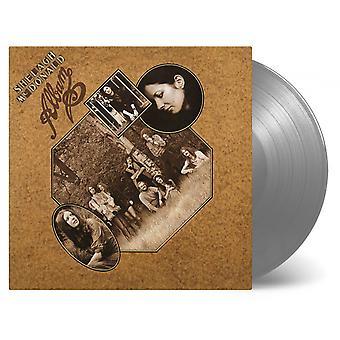 Shelagh McDonald - Album Silver Vinyl