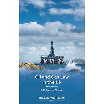Oil and Gas Law in the UK by Alramahi & Professor Dr Mohammad & Dr