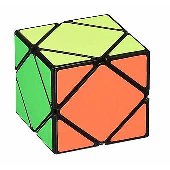 Skewb Speed Magic Speed Cube Puzzles, Abs Ultra-smooth Master Twist Cube, Brain Teaser Toys