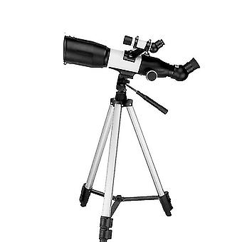 IPRee CF35060 Monocular Refractor Space Tähtitieteellinen teleskooppi havaitsee vaikutusalueen Jupiter Moon Scope