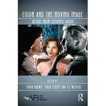 Color and the Moving Image