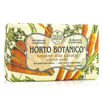 Nesti Dante Horto Botanico jabón de zanahoria 250g / 8.8 oz