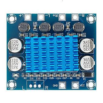 Tpa3110 xh-a232 30w +30w 2.0 canal digital stereo audio amplificator de putere bord DC 8-26v 3a