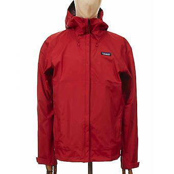 Patagonia Torrentshell 3l Jacket - Classic Red