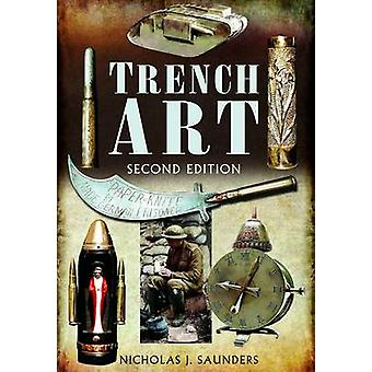 Trench Art A Brief History  Guide 19141939