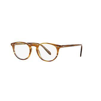 Eyeglasses oliver peoples riley-r ov5004 1011 raintree glasses