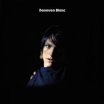 Donovan Blanc - Donovan Blanc [CD] USA import