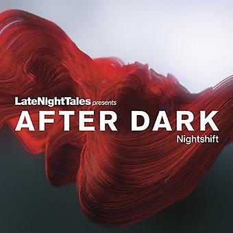 Various Artists - Late Night Tales Presents After Dark [CD] USA import