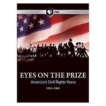 Øynene på premien [DVD] USA importere