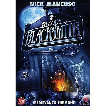 Bloody Blacksmith [DVD] USA import