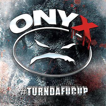オニキス - Turndafucup [CD] アメリカ インポートします。