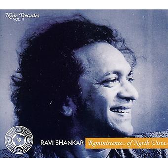 Ravi Shankar - Ravi Shankar: Vol. 2-Nine Decades [CD] USA import