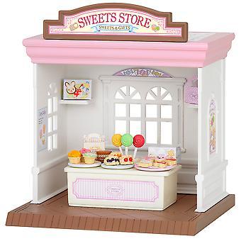 Sylvanian rodzin słodycze sklep