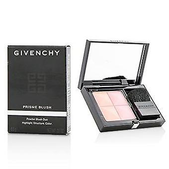 Givenchy Prisme punastua Powder Blush Duo - #04 Rite - 6.5g/0.22oz