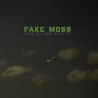 Fake Moss - Under stor svart himmel [CD] USA import