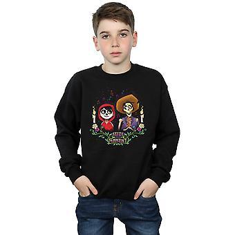 Disney jungen Coco Miguel und Hector Sweatshirt