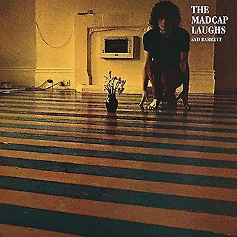 Syd Barrett - Madcap Laughs [CD] USA import