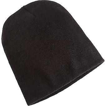 Flexfit by Yupoong Mens Heavyweight Hypoallergenic Acrylic Beanie