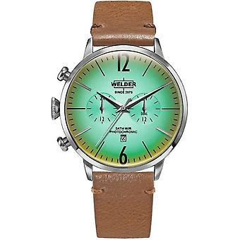 Welder mens watch Moody WWRC312