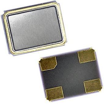 EuroQuartz 48.000MHz XO32050UITA Crystal oscillator SMD HCMOS 48.000 MHz 3.2 mm 2.5 mm 0.95 mm Tape cut 1 pc(s)