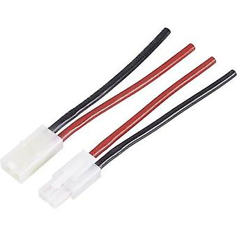 Modelcraft Battery Cable 9.00 cm 4.0 mm² 56311/21-4,0