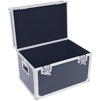 Transportcase Hard case (L x W x H) 400 x 800 x 400 mm