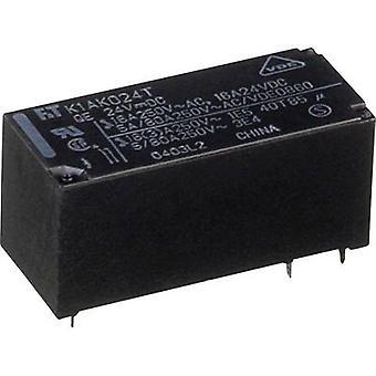Fujitsu FTR-K1AK012T PCB relay 12 V DC 16 A 1 maker 1 pc(s)