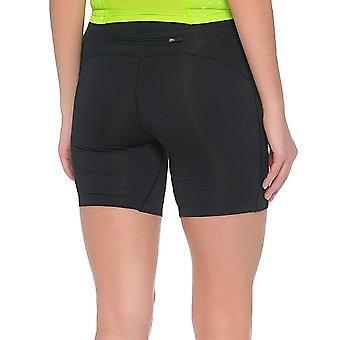 asics Womens Sprinter Performance Running Gym Fitness Training Short Tight