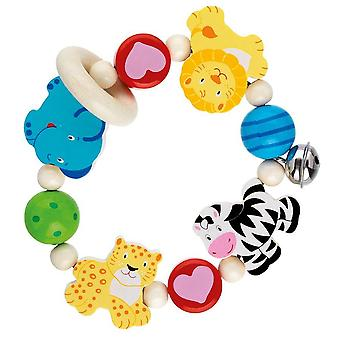 Heimess Touch Ring Rattle Elastic Africa