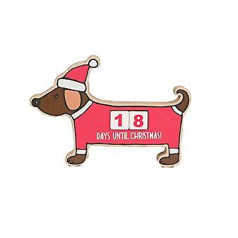 Sass & Belle Christmas Countdown Calendar