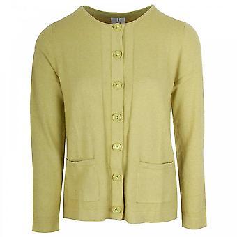 Thought Organic Cotton Long Sleeve Cardigan