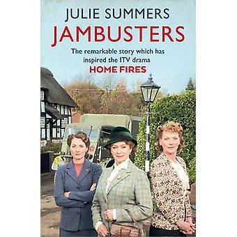 Jambusters - l'histoire remarquable qui a inspiré l'ITV drame Hom